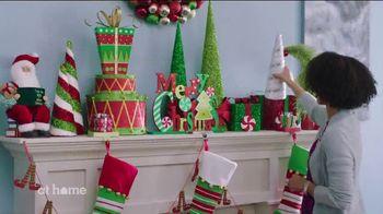 At Home Black Friday Deals TV Spot, 'Endless Holiday Possibilities' - Thumbnail 5