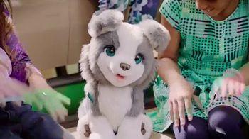 FurReal Friends Ricky, the Trick-Lovin' Pup TV Spot, 'New Best Friend'