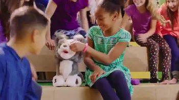 FurReal Friends Ricky, the Trick-Lovin' Pup TV Spot, 'New Best Friend' - Thumbnail 2