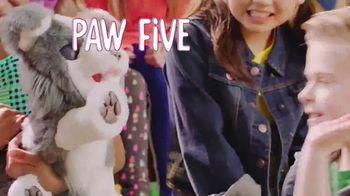 FurReal Friends Ricky, the Trick-Lovin' Pup TV Spot, 'New Best Friend' - Thumbnail 4