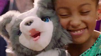 FurReal Friends Ricky, the Trick-Lovin' Pup TV Spot, 'New Best Friend' - Thumbnail 7