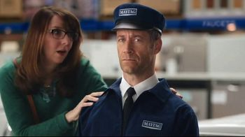 Maytag TV Spot, 'Eye Candy: Washers' Featuring Colin Ferguson - Thumbnail 4