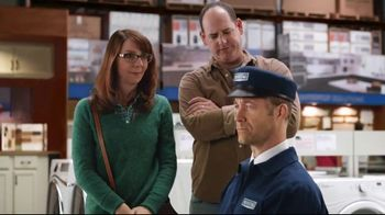 Maytag TV Spot, 'Eye Candy: Washers' Featuring Colin Ferguson - Thumbnail 7
