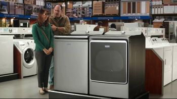 Maytag TV Spot, 'Eye Candy: Washers' Featuring Colin Ferguson - Thumbnail 9