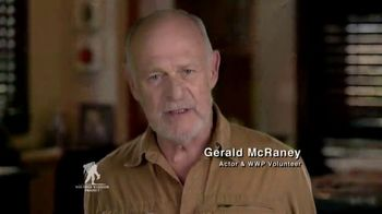 Wounded Warrior Project TV Spot, 'Kenneth' Featuring Gerald McRaney - Thumbnail 2