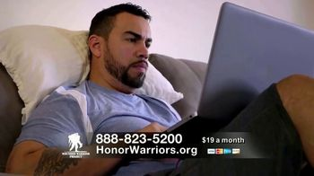 Wounded Warrior Project TV Spot, 'Kenneth' Featuring Gerald McRaney - Thumbnail 5