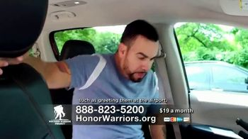 Wounded Warrior Project TV Spot, 'Kenneth' Featuring Gerald McRaney - Thumbnail 6