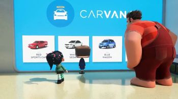 Carvana TV Spot, 'Wreck the Net: 2018 Black Friday & Cyber Monday' - 655 commercial airings