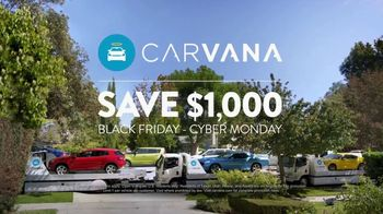 Carvana TV Spot, 'Wreck the Net: 2018 Black Friday & Cyber Monday' - Thumbnail 8