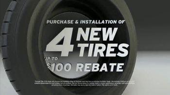 AutoNation TV Spot, 'Drive Safe for Less: $100' - Thumbnail 8