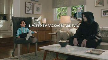 Spectrum TV Spot, 'Monsters: Uninvited Guest'