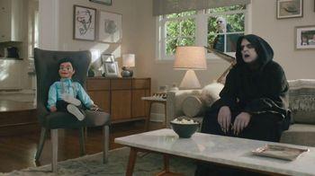 Spectrum TV Spot, 'Monsters: Uninvited Guest' - Thumbnail 4