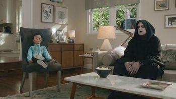 Spectrum TV Spot, 'Monsters: Uninvited Guest' - Thumbnail 5