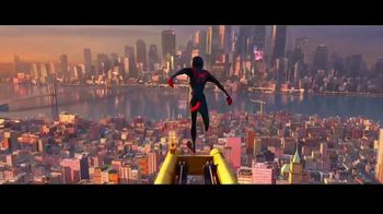 Spider-Man: Into the Spider-Verse - Alternate Trailer 9