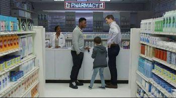VISA TV Spot, 'NFL: Young Fan' Featuring Eli Manning, Saquon Barkley - Thumbnail 5