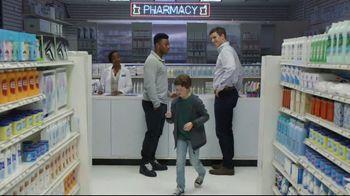 VISA TV Spot, 'NFL: Young Fan' Featuring Eli Manning, Saquon Barkley - Thumbnail 6
