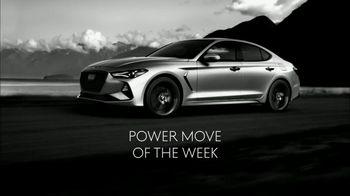 Genesis TV Spot, 'Power Move of the Week: Browns Touchdown Run' [T1] - Thumbnail 1