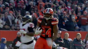 Genesis TV Spot, 'Power Move of the Week: Browns Touchdown Run' [T1] - Thumbnail 7