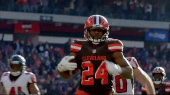 Genesis TV Spot, 'Power Move of the Week: Browns Touchdown Run' [T1] - Thumbnail 8