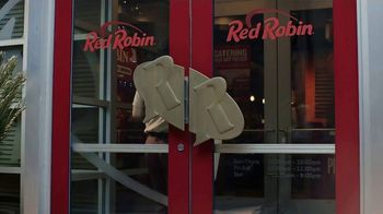 Red Robin To-Go  TV Spot, 'Get Your Burger On' - Thumbnail 1