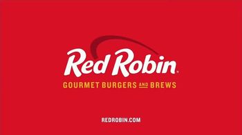 Red Robin To-Go  TV Spot, 'Get Your Burger On' - Thumbnail 10