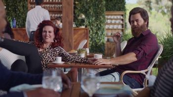 Sling TV Spot, 'Freedom: Free Roku Express' Featuring Nick Offerman, Megan Mullally - Thumbnail 3