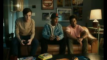 Madden NFL 19 TV Spot, 'Make Your Play Part 2' Featuring Nicki Minaj, Quavo, Chris Redd, Lil Dicky - Thumbnail 4