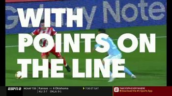 LaLiga TV Spot, 'Points on the Line' - Thumbnail 3