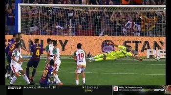 LaLiga TV Spot, 'Points on the Line' - Thumbnail 6