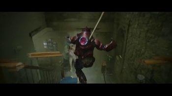 Aquaman - Alternate Trailer 5