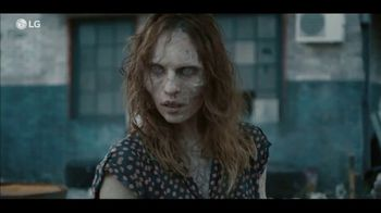 LG V40 ThinQTV Spot, 'Zombie Selfie: Google Assistant' Song by Hot Chocolate