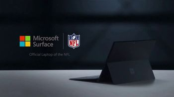 Microsoft Surface TV Spot, 'NBC: Nomad Hill Adventure' Featuring Larry Fitzgerald - Thumbnail 10