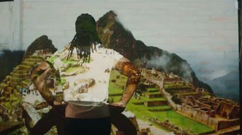 Microsoft Surface TV Spot, 'NBC: Nomad Hill Adventure' Featuring Larry Fitzgerald - Thumbnail 5