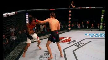 UFC 231 TV Spot, 'Two Title Fights' Song by Logic - Thumbnail 3