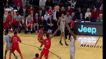 Big East Conference TV Spot, '2019 Big East Men's Basketball Tournament: Madison Square Garden' - Thumbnail 7