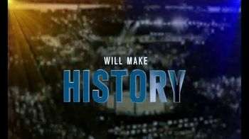 UFC 231 TV Spot, 'Two Title Fights: History' Song by Bishop Briggs - Thumbnail 4