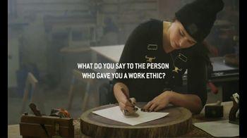 Carhartt TV Spot, 'Mentor' Song by Cereus Bright - Thumbnail 2