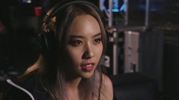 HyperX Cloud MIX TV Spot, 'Game and Go' Featuring Gordon Hayward, Pokimane - 135 commercial airings