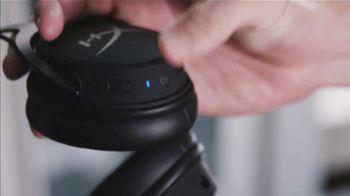 HyperX Cloud MIX TV Spot, 'Game and Go' Featuring Gordon Hayward, Pokimane - Thumbnail 2