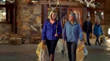 Bass Pro Shops Black Friday 6-Hour Sale TV Spot, 'Pajamas, Bikes and Smoker' - Thumbnail 10
