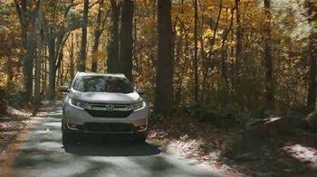 Happy Honda Days TV Spot, 'Turkey' [T2] - Thumbnail 1