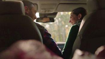 Happy Honda Days TV Spot, 'Turkey' [T2] - Thumbnail 4