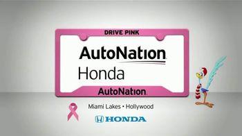 AutoNation Year End Event TV Spot, '2018 Honda Accord LX' - Thumbnail 6