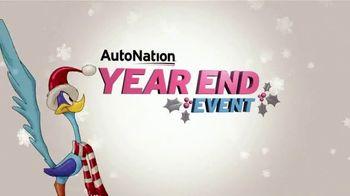 AutoNation Year End Event TV Spot, '2018 Honda Accord LX' - Thumbnail 3
