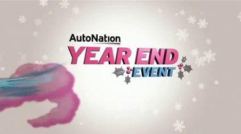 AutoNation Year End Event TV Spot, '2018 Honda Accord LX' - Thumbnail 4