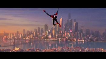 Spider-Man: Into the Spider-Verse - Alternate Trailer 8