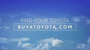 Toyota Govember Black Friday Sales Event TV Spot, 'Sweet Wheels: Corolla & Camry' [T2] - Thumbnail 10