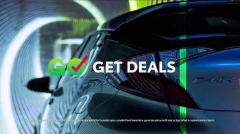 Toyota Govember Black Friday Sales Event TV Spot, 'Sweet Wheels: Corolla & Camry' [T2] - Thumbnail 4