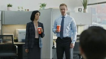 Dunkin' Donuts $2 Medium Cappuccinos and Lattes TV Spot, 'Young Looking' - Thumbnail 7