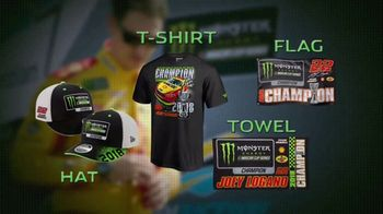 NASCAR Shop TV Spot, 'Joey Logano Champion Gear' - Thumbnail 3